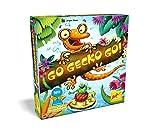 Zoch 601105129 Gecko Go, Nominiert zum Kinderspiel 2019, Gemeinschaftsspiel fr die ganze Familie, fr 2-4 Spieler und Kinder ab 6 Jahren