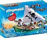 Playmobil Piratenschiff 70151 -