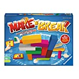 Make 'n' Break - Familienspiel