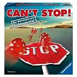 Can't Stop! - Würfelspiel