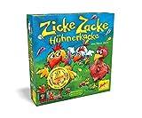 Zoch 601121800 Zicke Zacke Hhnerkacke, Kinderspiel des Jahres 1998
