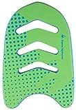 MP Michael Phelps Kickboard Junior – Fluoreszierendes Grün, Größe M (3–6 Jahre)