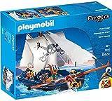 Playmobil Piratenschiff 5810 - Korsarensegler