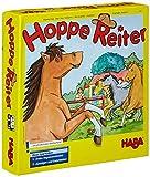 Hoppe Reiter - Würfelspiel