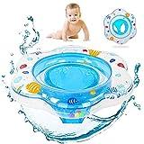 Sinwind Baby Schwimmen Ring, Schwimmring Baby Schwimmsitz Baby Schwimmhilfe, Mitwachsende Schwimmhilfe, Schwimmsitz, Kleinkinder ab 6 Monate bis 2 Jahre