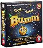 Tick Tack Bumm Party Edition - Partyspiel