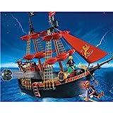 Playmobil Piratenschiff 4424 - Piratenkaperschiff