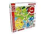 Kleine Tierwelt Magnetlabyrinth - Geschicklichkeitsspiels für Feinmotorik und Geduld (Hape)