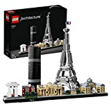 LEGO 21044 Architecture Paris Skyline-Kollektion