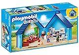 Playmobil-Ferienhaus 70219 mit ca. 60 Teilen (Family Fun)