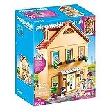 Playmobil Stadthaus 70014 mit detailgetreuem Zubehör