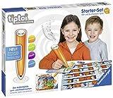 tiptoi Starter-Set: Stift und Buchstaben-Spiel – ab 4 Jahren (Ravensburger)