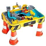 Theo Klein 3208 Sand- und Wasser-Spieltisch, Mehrfarbig