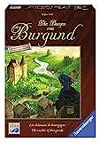 Die Burgen von Burgund - Würfelspiel
