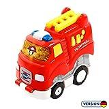 Spielzeug-Feuerwehrauto mit Sound: Tut Baby Flitzer (Vtech)