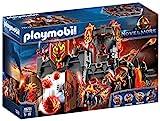 Playmobil Festung der Burnham Raiders 70221 (Playmobil Novelmore)