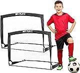 Mini-Fußballtore für den Garten (NET PLAYZ)