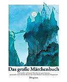 Das große Märchenbuch: Die hundert schönsten Märchen aus ganz Europa: Die hundert schnsten Mrchen aus ganz Europa (Kinderbücher)