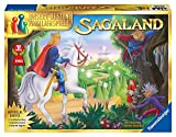 Sagaland - Brettspiel