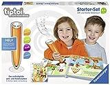 tiptoi® Starter-Set Mein Wörter-Bilderbuch Unser Zuhause: tiptoi® Stift mit Aufnahmefunktion und Wörter-Bilderbuch: Unser Zuhause