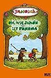 Oh, wie schn ist Panama: Die Geschichte, wie der kleine Tiger und der kleine Br nach Panama reisen. Vierfarbiges Bilderbuch (MINIMAX)