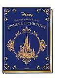 Disney: Das große goldene Buch der Disney-Geschichten: Zauberhaftes Vorlesebuch für die ganze Familie (Die großen goldenen Bücher von Disney)