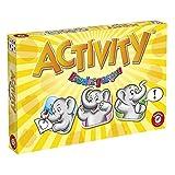 Activity Kindergarten Edition
