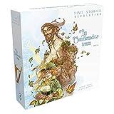 T.I.M.E Stories Revolution - EIN Sommernachtstraum - Erweiterung, Grundspiel (DE) für 1 - 4 Spieler, ab 12 Jahren