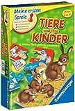 Tiere und ihre Kinder - Lernspiel zum Kennenlernen der Tierwelt (Ravensburger)