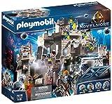 Playmobil große Ritterburg 70220 (Playmobil Novelmore)
