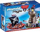 Playmobil 9522 Piraten-Set, Mehrfarbig
