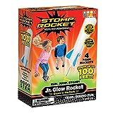 Druckluftraketen-Set ab 4 Jahren 'Junior Glow' (HQ Windspiration)