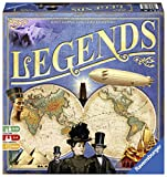 Legends - Brettspiel