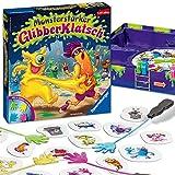 Monsterstarker Glibberklatsch - Reaktionsspiel