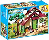 Playmobil Forsthaus 6811