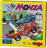 Monza - Würfelspiel