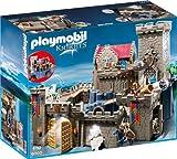 Playmobil Königsburg der Löwenritter 6000 (Playmobil Knights)