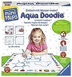 Aqua Doodle - Malmatte für Kinder ab 1 1/2 Jahren (Ravensburger)