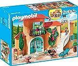 Playmobil Ferienvilla 9420 mit 210 Teilen (Family Fun)