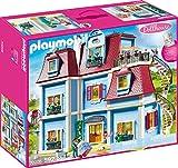 Playmobil: Mein großes Puppenhaus 70205 mit fast 600 Zubehörteilen