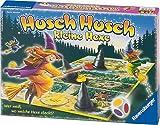 Husch, husch kleine Hexe - Gedächtnisspiel