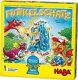 Funkelschatz - Brettspiel für 5-Jährige (HABA)