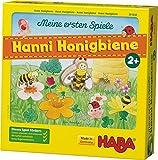Hanni Honigbiene - Farbenlernen und Regelverständnis erprobem (HABA)