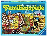 Ravensburger Familienspiele-Sammlung ab 4 Jahren