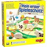 Mein erster Spieleschatz - Haba