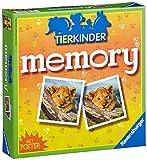 Tierkinder Memory