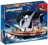 Playmobil Piratenschiff 6678 -