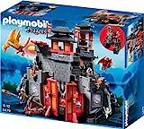 Playmobil große Asia-Drachenburg 5479 (Playmobil Dragons)