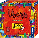 Ubongo Junior - Puzzlespiel