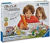 tiptoi Starter-Set mit Stift und Spiel: Die Englisch-Detektive– ab 6 Jahren (Ravensburger)